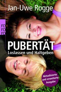 Pubertät – Loslassen und Haltgeben