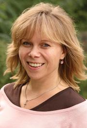 Christine Fehér