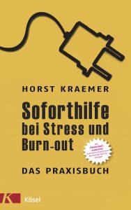 Soforthilfe bei Stress und Burn-out