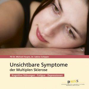 Unsichtbare Symptome der Multiplen Sklerose