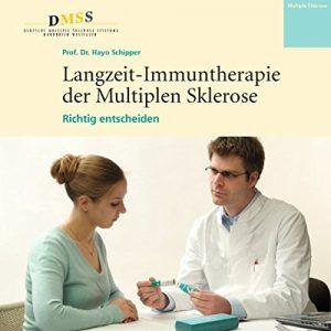 Langzeit-Immuntherapie der Multiplen Sklerose