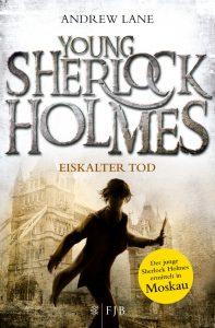 Young Sherlock Holmes – Eiskalter Tod