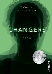 Changers - Drew