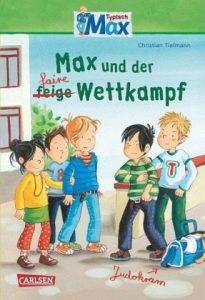 Max und der faire Wettkampf