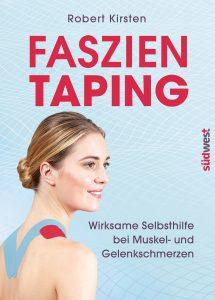 Faszien-Taping