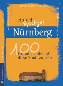 Nürnberg – einfach Spitze!