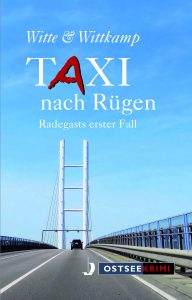 Taxi nach Rügen