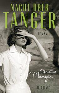 Nacht über Tanger