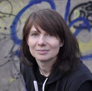 Lucie Flebbe