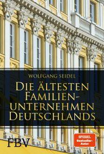 Die ältesten Familienunternehmen Deutschlands