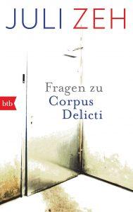 Fragen zu Corpus Delicti