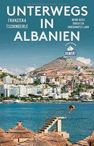 Unterwegs in Albanien