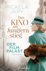 Das Kino am Jungfernstieg - Der Filmpalast