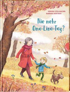 Nie mehr Oma-Lina-Tag