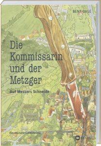 Die Kommissarin und der Metzger - Auf Messers Schneide