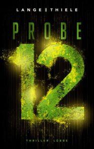Probe 12